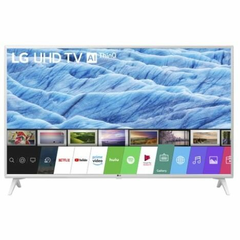 LED TV SMART LG 43UM7390PLC 4K HDR